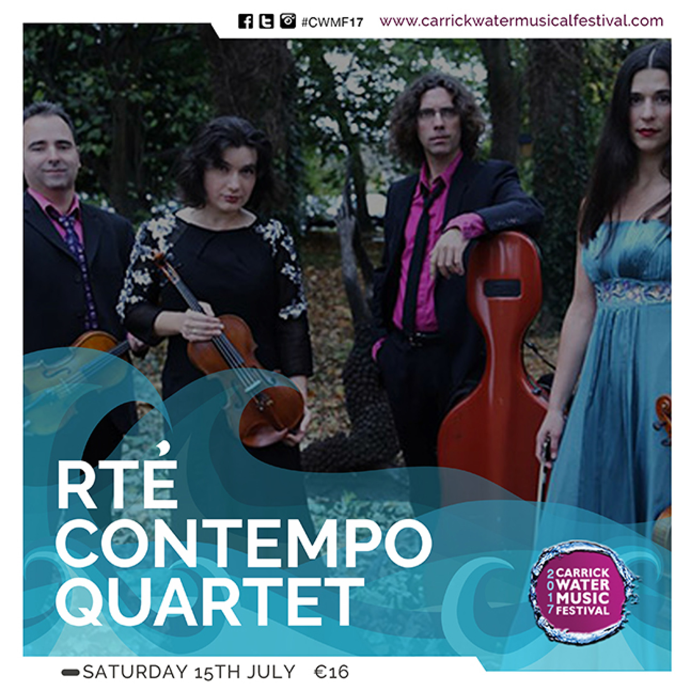 RTÉ ConTempo Quartet
